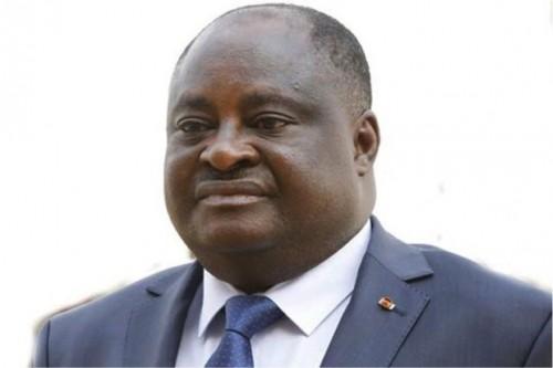 Togo : Le Président de la HAAC M. Pitang Tchalla est décédé suite à un malaise
