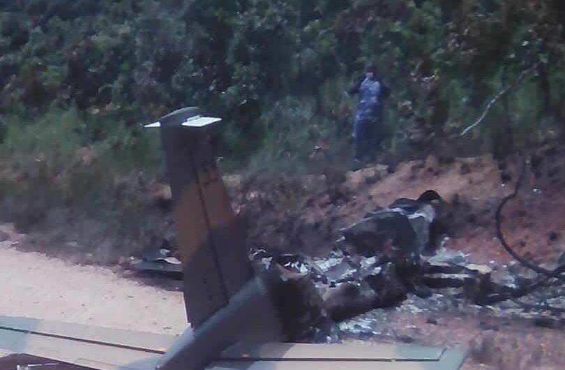 Togo: Ce qu'il faut savoir du crash d'avion survenu mardi