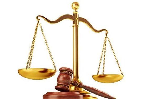 Le Togo institue les maisons de justice