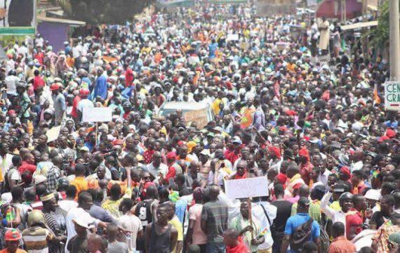 Togo : Le groupe des diplomates convie opposition et pouvoir à respecter leurs engagements