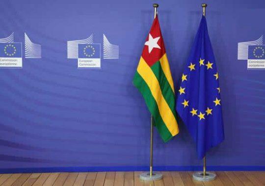 Le Togo, félicité par l'UE dans l'abolition de la peine de mort