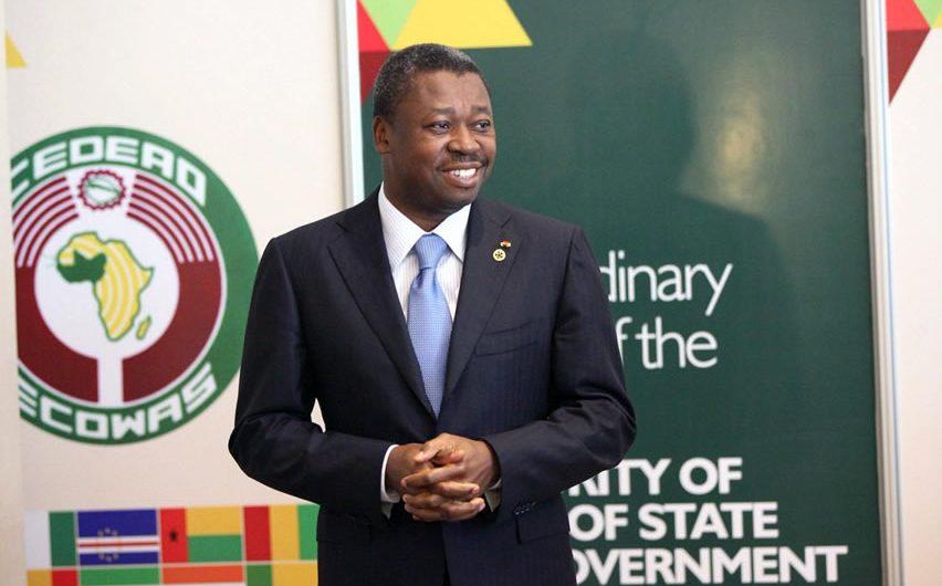 Faure Gnassingbé était à Niamey pour appuyer les femmes de la CEDEAO