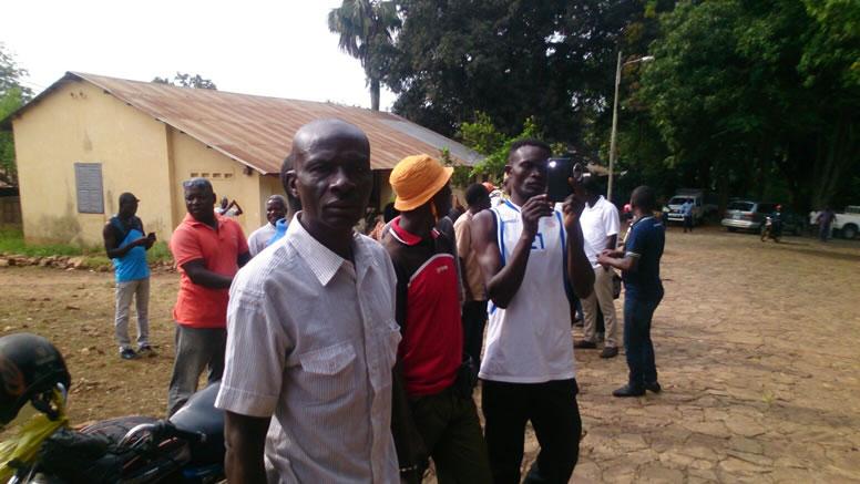 Crise au Togo : L'OMS et la CICR à la rescousse des blessés?