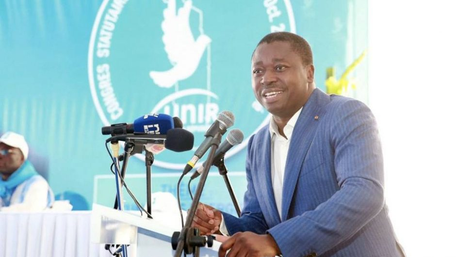 Crise au Togo : Faure Gnassingbé a enfin parlé