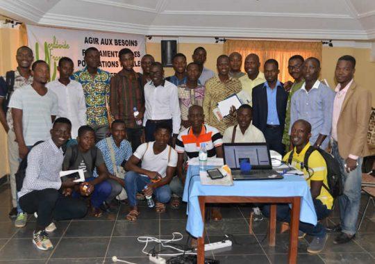 Togo: L'association Worldwide-France apporte son expertise aux entrepreneurs agricoles