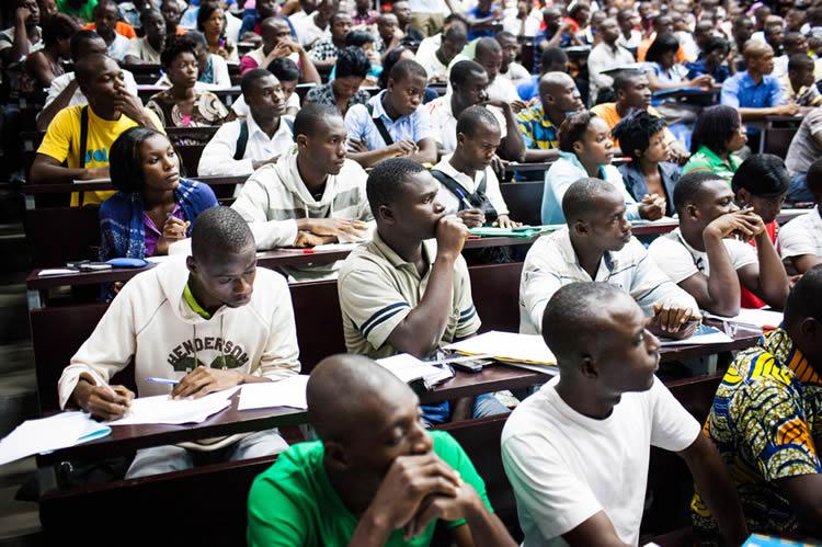 ACE : Une nouvelle association estudiantine vient de voir jour à l'Université de Lomé