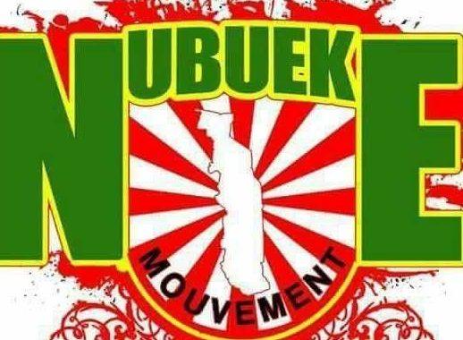 Togo : Que se passe t-il au Mouvement Nubueke ?