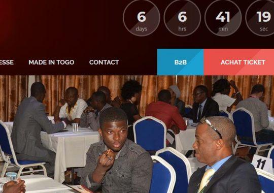 Foire de Lomé : Quelles sont les opportunités qu'offre l'application TG FIL ?