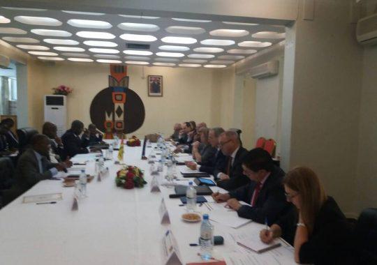 L'UE et le Togo, ensemble pour un développement inclusif