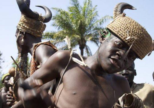 Retour sur le festival des griots de Pagouda
