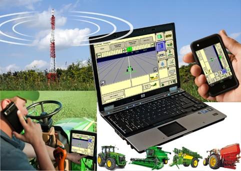 Agriculture Togolaise s'approprie des technologies venant de l'extérieur
