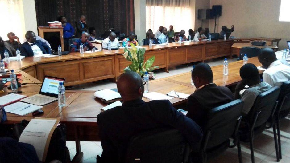 Togo : Des journalistes à l'école du climat des affaires