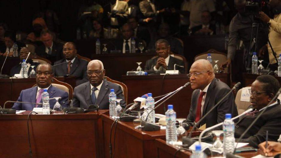 Ouverture du dialogue togolais : voici quelques faits étonnants