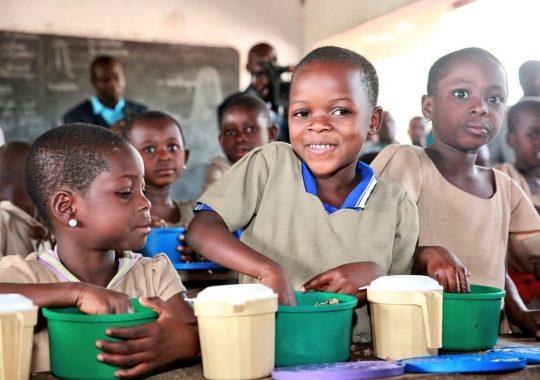 Togo : Deux nouveaux projets lancés par Faure Gnassingbé