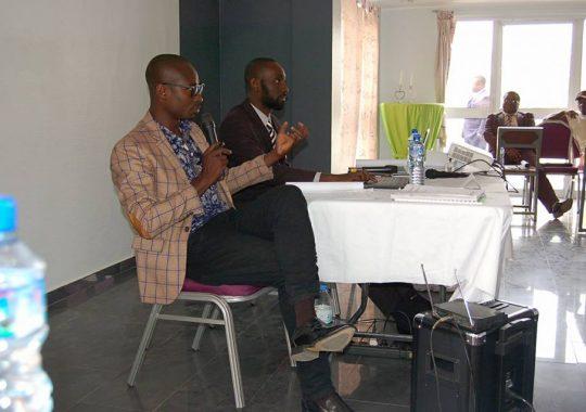 Togo : La CCIT forme des chefs d'entreprises des 5 régions économiques