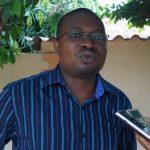 Togo : Le journaliste Gilles Bocco dédicace « Renaissance »