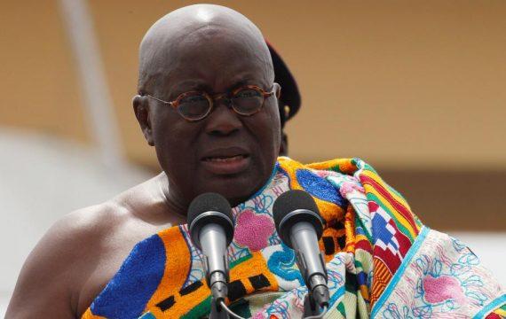 Togo : Nana Akufo-Addo consulte le parti au pouvoir