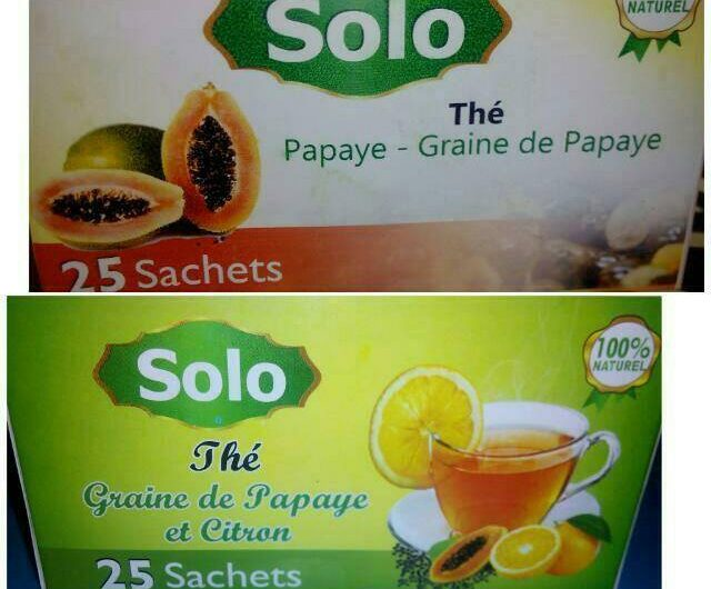 Togo / Interview de Tiem Nampoung, promoteur du thé solo