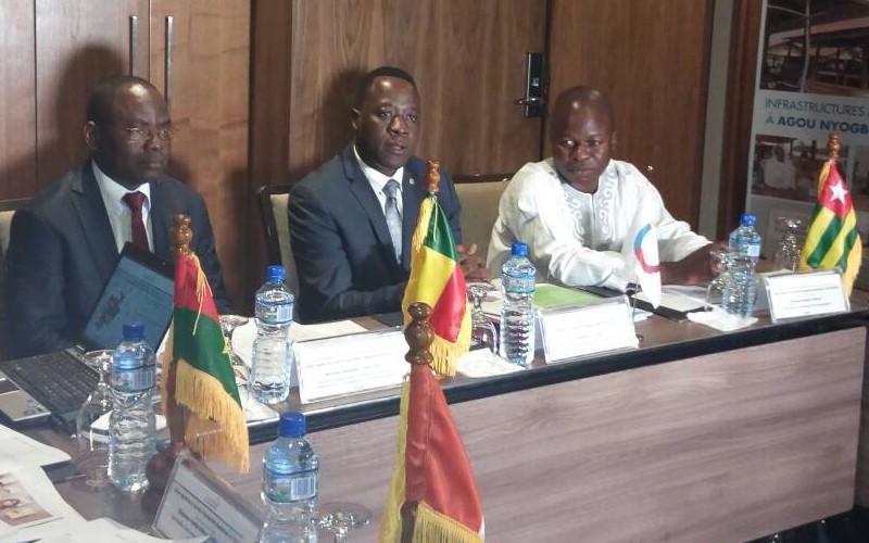 L'OIF programme ses prochaines activités à Lomé