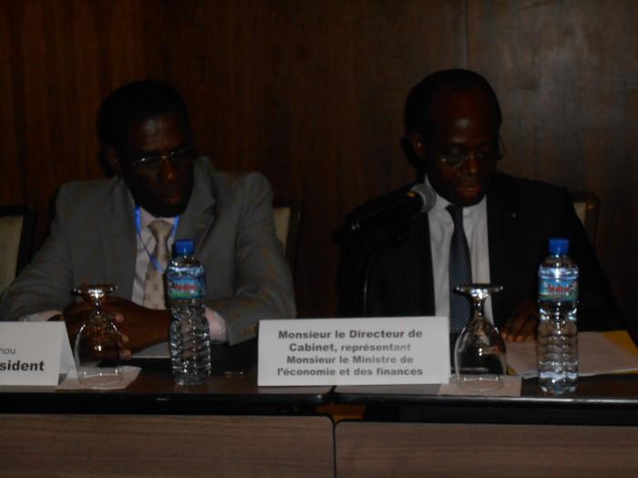 Togo : Séminaire de l'Afritac sur le bilan financier