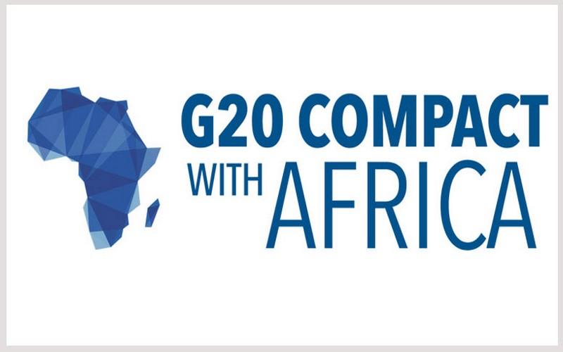 Le Togo fait son entrée dans le programme Compact With Africa du G20