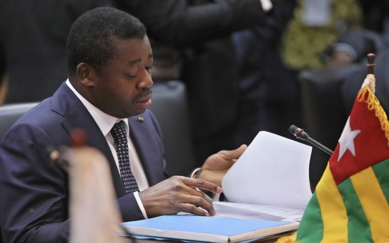 Discours à la nation du Chef de l'État, lors de la célébration des 58e anniversaire de l'indépendance du Togo
