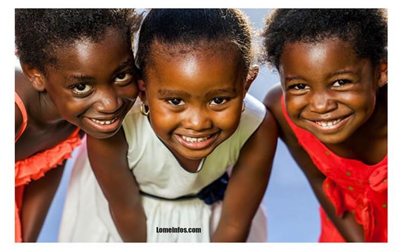 Togo : un concours pour amener les enfants à s'exprimer sur leurs droits