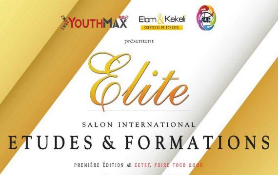 Éducation / Le salon Elite, c'est du 25 au 29 avril prochain