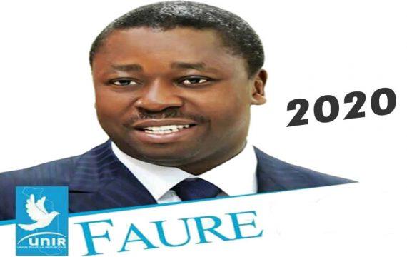 70 % des Togolais ne veulent plus de Faure en 2020 sondage baromètre