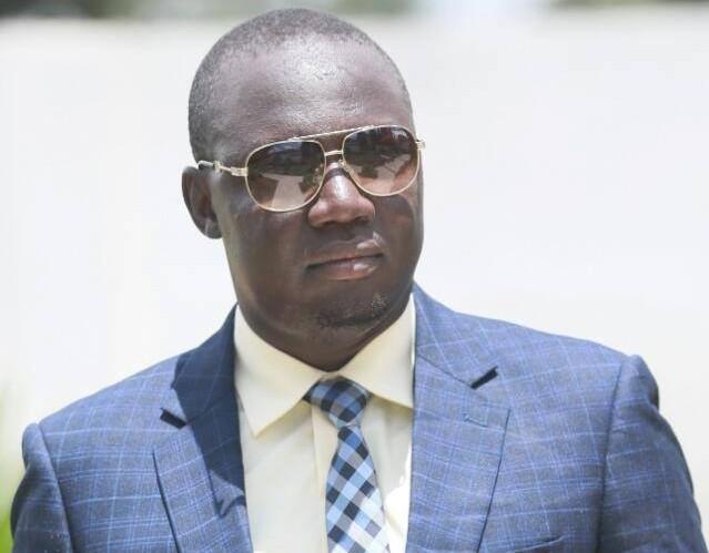 L'ex militaire Gerry Taama fait feu sur le journaliste Anani Soussou