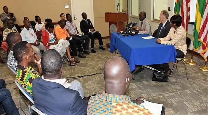 Togo : Les Etats-Unis approuvent l'octroi de 35 millions de dollars pour le programme Treshold