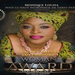 Culture / la Togolaise Rachel Amegee reçoit le prix « African Woman Awards Benelux »