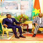 Sécurité en Afrique : Le Togo et le Burkina Faso et le Bénin joignent leurs forces