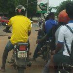 Crise sociopolitique au Togo : les entreprises en pâtissent !