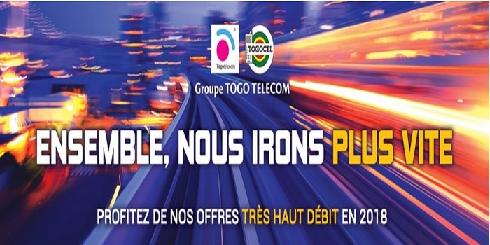 Togocel et Togotélécom deviennent Togocom