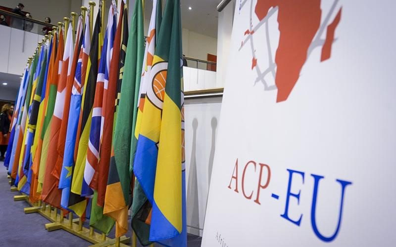La consolidation des relations ACP-UE se décide à Lomé