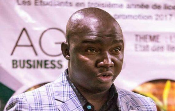 Gerry Taama corrige Abass Kaboua: Découvrez les raisons