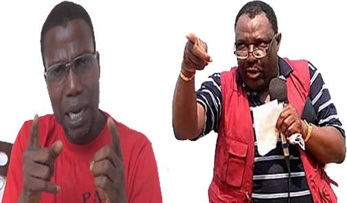 Abbas Kaboua pense que Tikpi Atchadam a fui la lutte politique