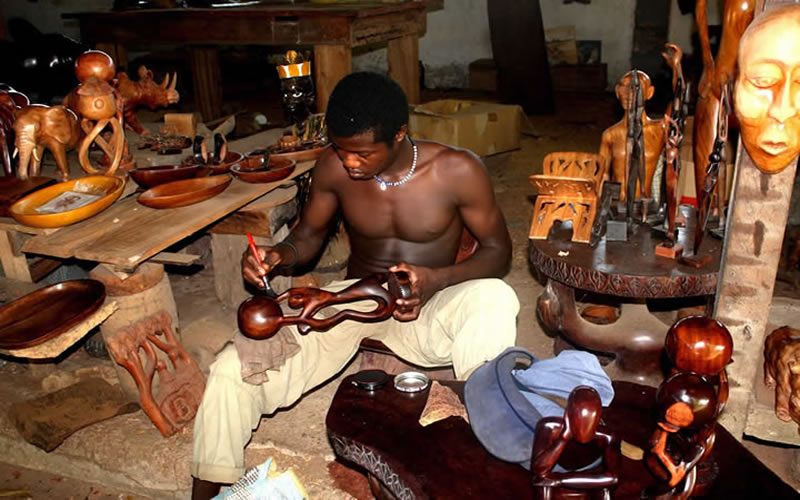 Togo : De la protection sociale pour les artisans