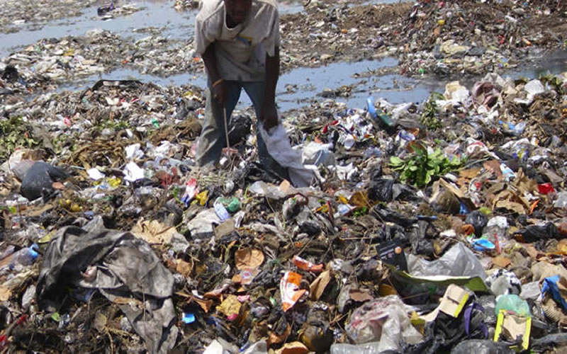 La défécation à l'air libre et autres formes antihygiéniques sont désormais punies au Togo