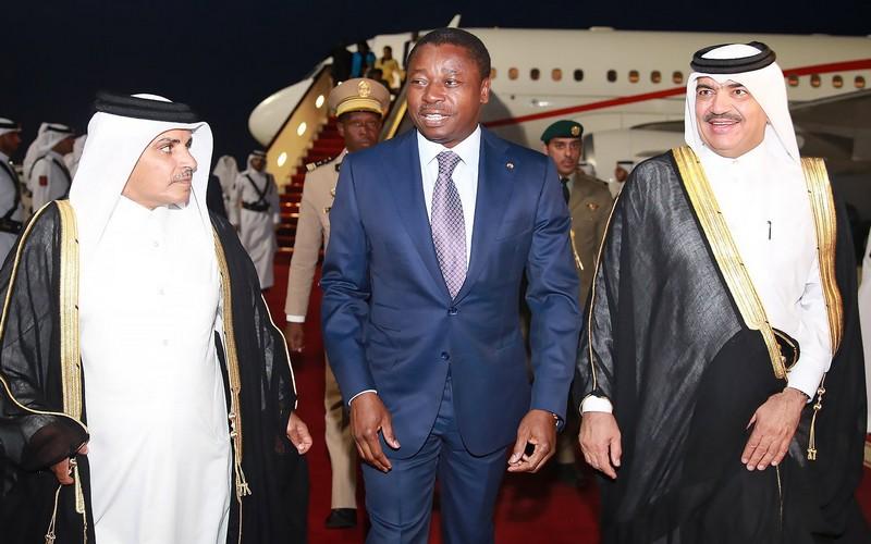 Faure Gnassingbé au Qatar : Découvrez ce qu'il ramène pour le Togo