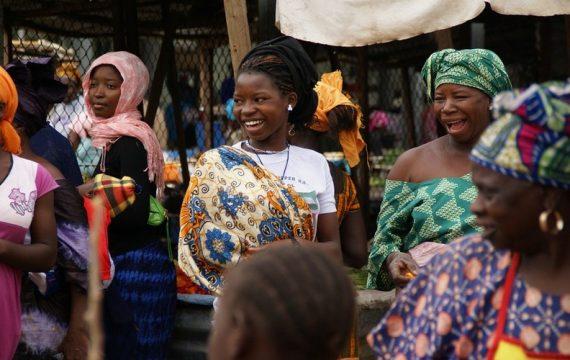 Togo : Des femmes positionnées pour les prochaines élections