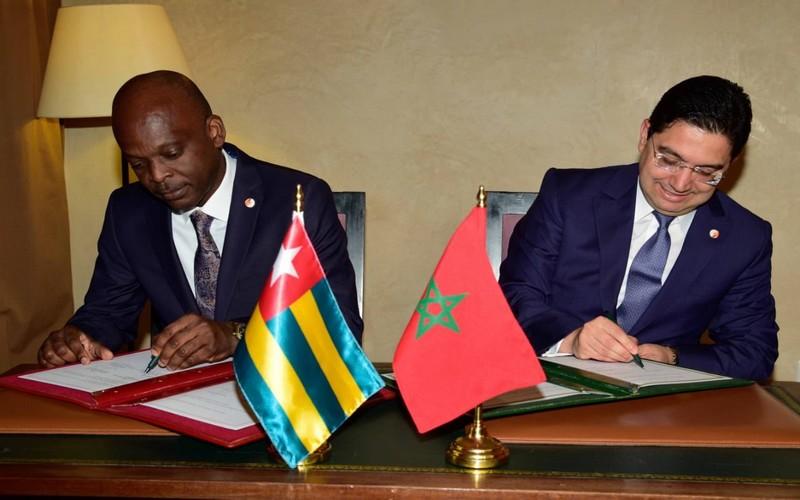 Le ministre togolais Robert Dussey était à la 5ème Conférence Ministérielle Euro-africaine