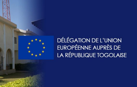 Ce que pense l'Union Européenne de la crise au Togo