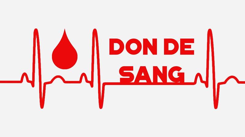Donnez son sang, c'est sauver des vies humaines