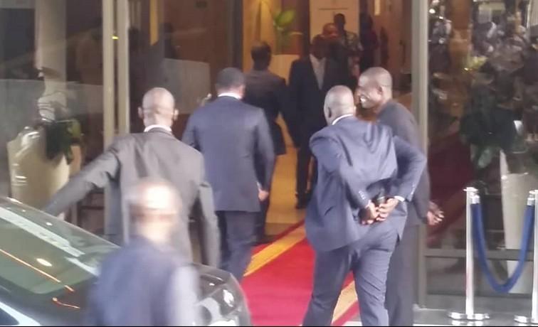 Crise togolaise : Les facilitateurs sont attendus à Lomé
