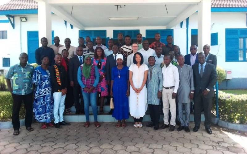 L'OIF forme ses incubés en  développement personnel