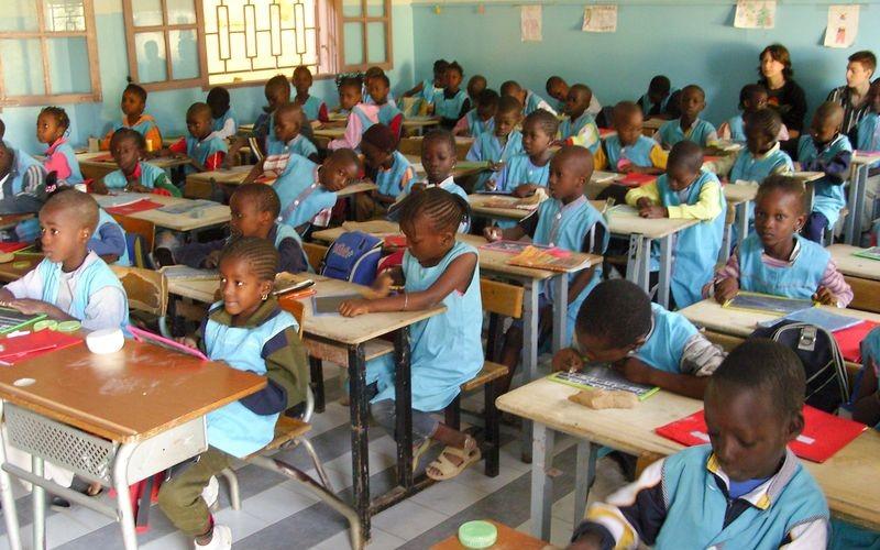 La rentrée scolaire au Togo est ramenée au 24 septembre