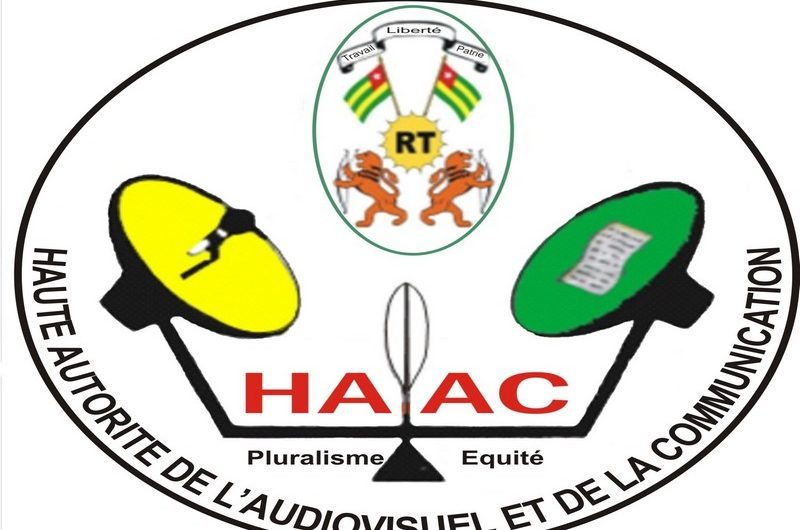 Togo/ Elections législatives: La HAAC garantit un accès équitable aux médias