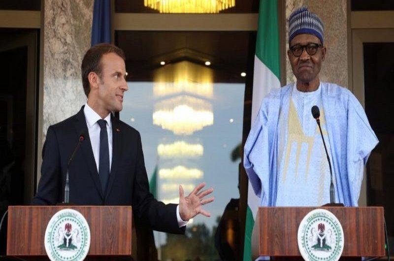 Crise au Togo / Ce que préparent Macron et Buhari